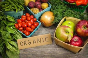 Organic is better