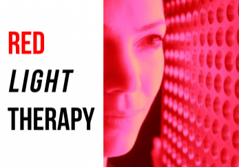 red light therapy low level laser therapy