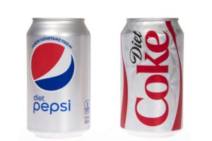 diet soda aspartame toxic