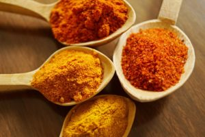 Turmeric alternative cancer treatment