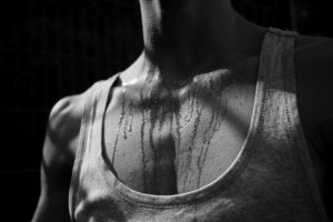 Sweating