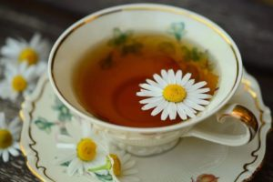 Chamomile alternative cancer treatment