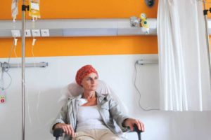 Chemotherapy failure