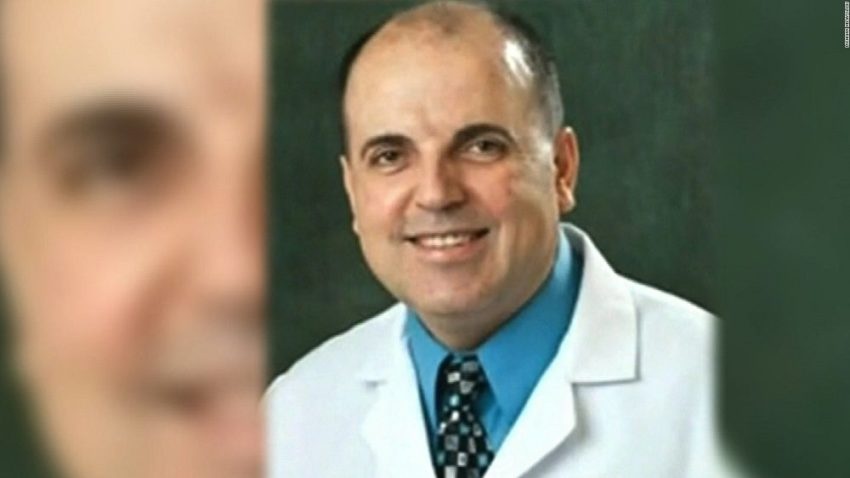 Doctor guilty misdiagnosing cancer patients