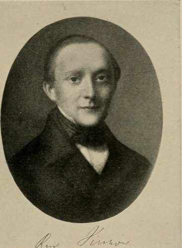 Dr. Ruolph Virchow was the first to discover that tumors often form in chronic, unhealing wounds