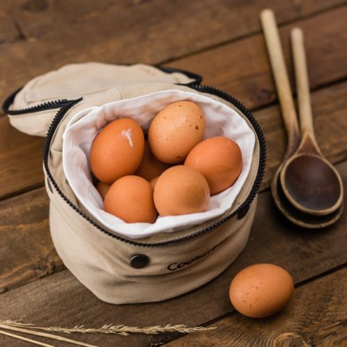 chicken eggs cholesterol healthy