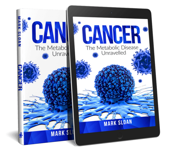 Cancer the metabolic disease unravelled book page available paperback amazon kindle
