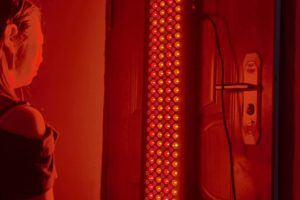 red light therapy dose guide