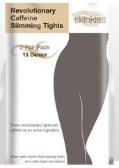 Coffee tights weight loss product  | red light therapy liposuction