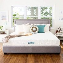 Chemical Free Mattress