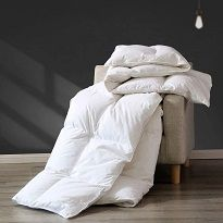 Organic Cotton Duvet Comforter
