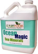Concentrated Ocean Minerals (1Gal)