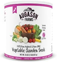 14000 vegetable garden seeds
