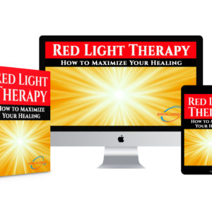 Red Light Therapy Course EAD