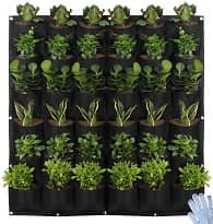 36 Pocket Planter 2