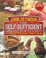 The Self Sufficient Life Book
