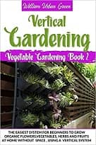 Vertical Gardening Book