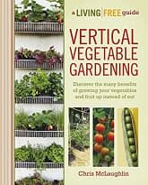 Vertical Vegetable Gardening Book
